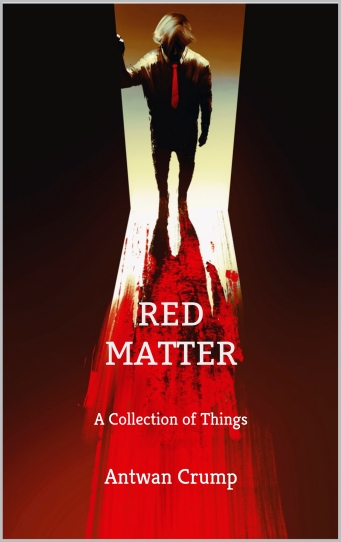 RED MATTER COVER